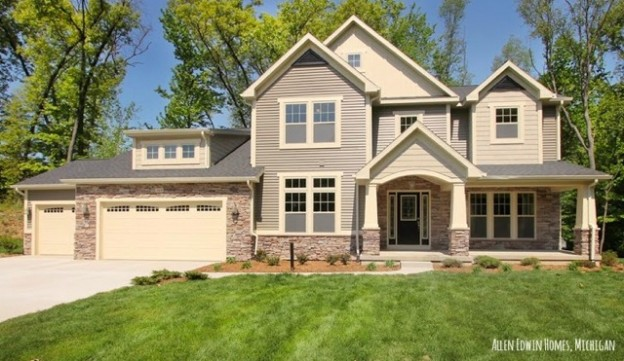 Related keywords suggestions for michigan homes for Building a house in michigan