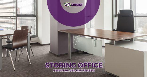 SelfStorage Philadelphia Storing Office Items Mesmerizing Office Furniture Philadelphia Set