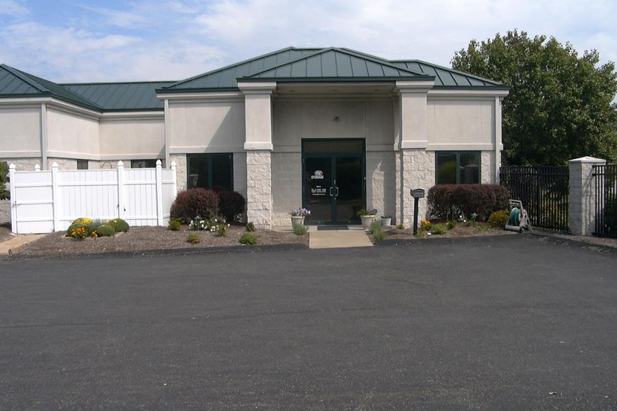 Self Storage In Ross Township Storage Units Near 15212