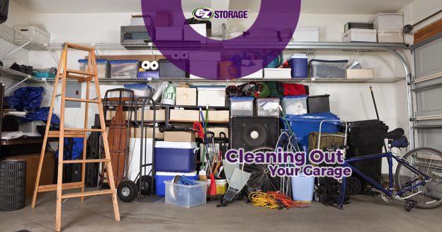 Self Storage Detroit A Clean Garage