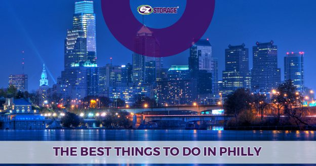 Self storage philadelphia things to do in philly for Top things to do philadelphia