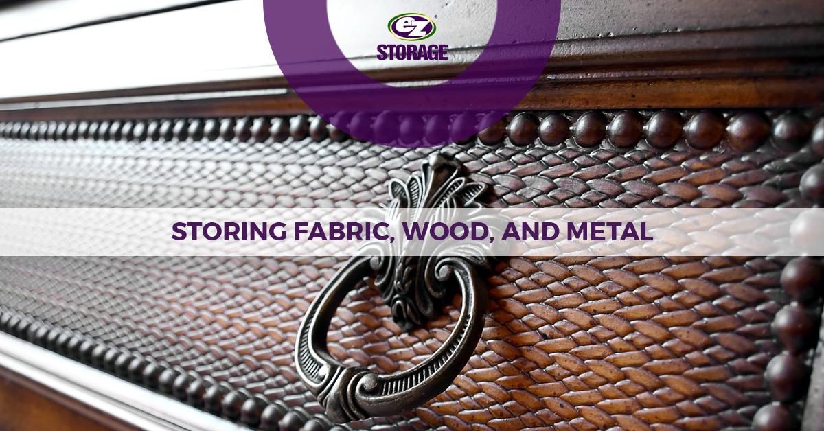 Self Storage Philadelphia Fabric Wood And Metal