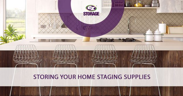 Storing-Your-Home-Staging-Supplies