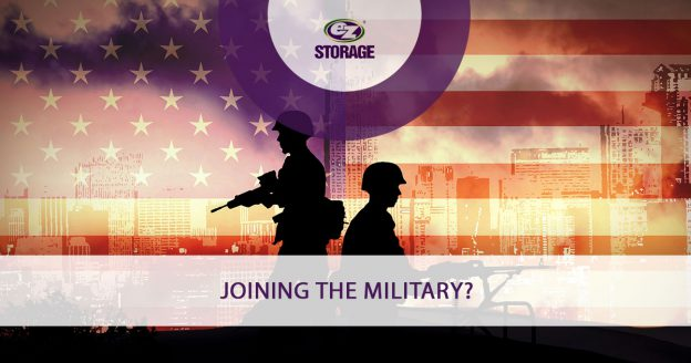 Joining-the-Military
