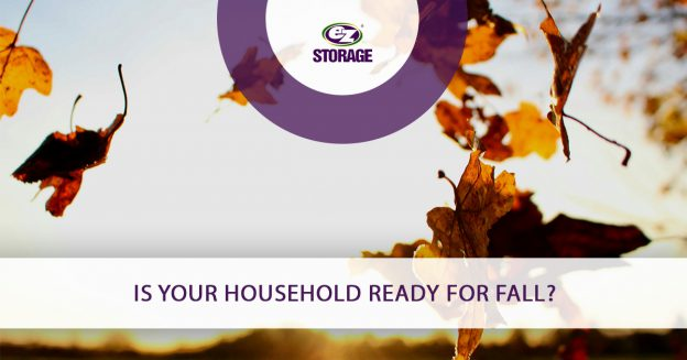Is Your Household Ready for Fall_