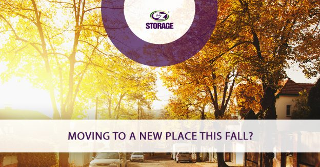 Moving to a New Place This Fall_