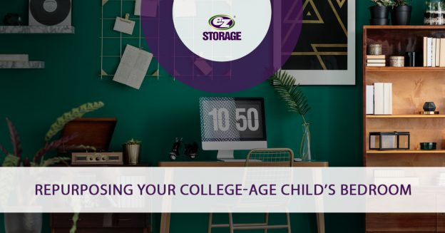 Changing Your College Student S Bedroom