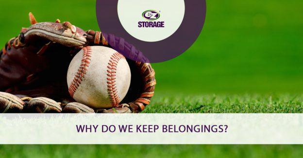 Why do We Keep Belongings_