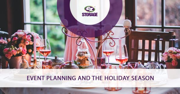 Event Planning and the Holiday Season