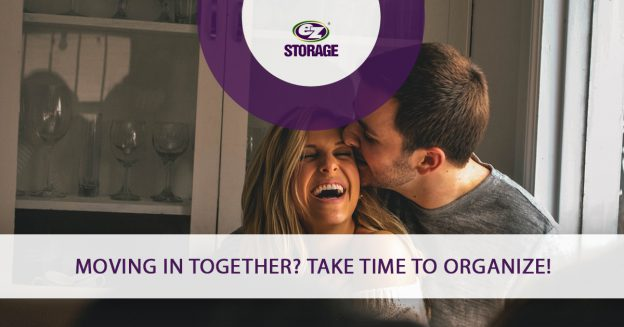 Moving in Together_ Take Time to Organize_