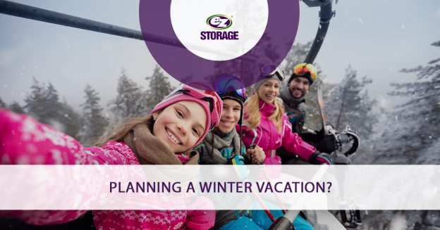 Planning a Winter Vacation_