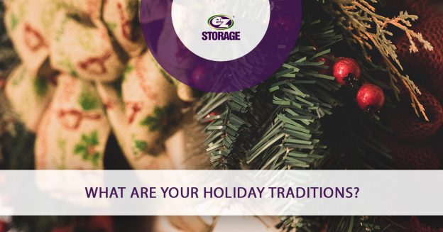 What Are Your Holiday Traditions_