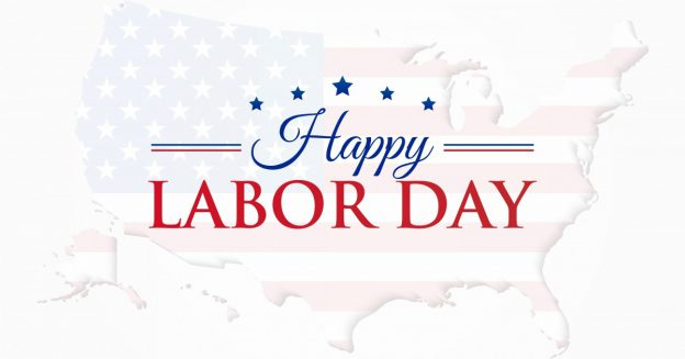 Happy Labor Day image