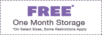Click On The Location Nearest You To Get Started Act Fast One Month Storage Al Free
