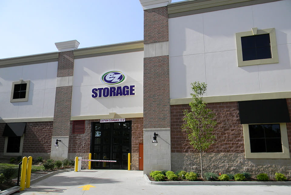 EZ Storage   Rock Hill